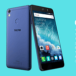 Tecno Camon CX Air Price and Specification