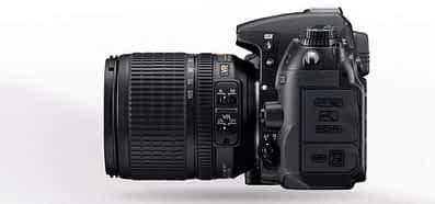 Nikon d7000 price