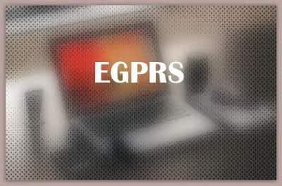 about EGPRS