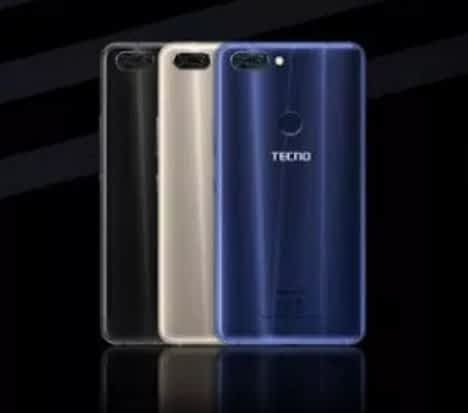 Tecno Phantom 8 Full Specifications and Price