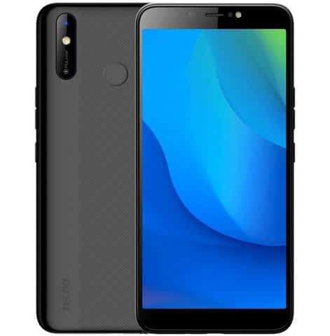 TECNO Pouvoir 3 Air Full Specifications and Price