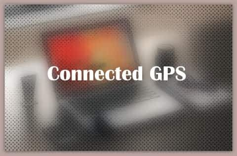 About Connected GPS