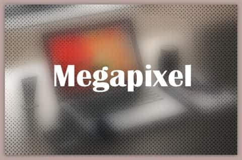 About Megapixel
