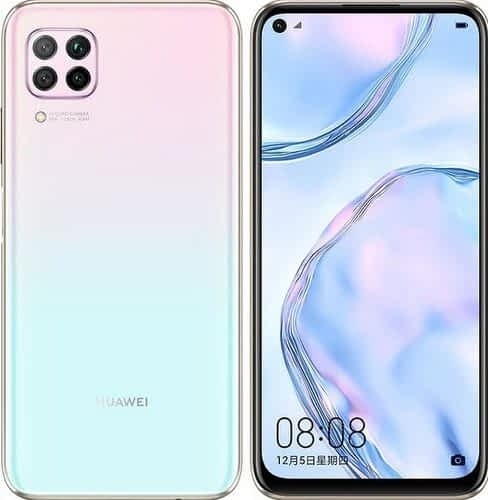 Huawei nova 6 SE