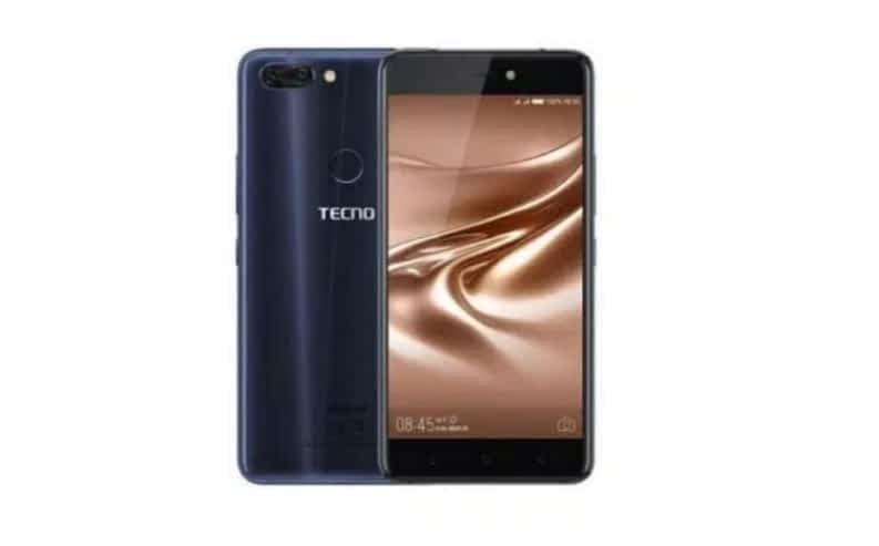 Tecno Phantom 8 Specifications and Price